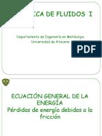 Ecuacin General de Energa-2da Pruebail