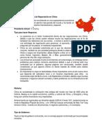 Estrategias de Negocios Con China