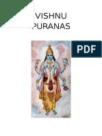 Vishnu Puranas