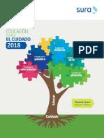 Cartilla Educación Para El Cuidado Bogotá