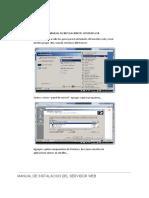 7 Manual de Instalacion y Configuracion Servidor Web.pdf (Recuperado)