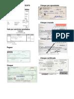 Documentos de Credito
