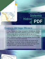 Sistema Hidrográfico