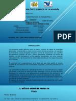 3.2 Metodo Basado en Prueba de Placa