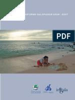 DPNG FCD INGALA Informe Galapagos 2006 2007
