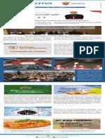Boletim Online - #23 - Diocese Informa