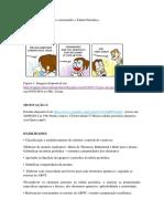 Roteiro_experimental Tabela Periodica