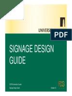 Signage Design Guide Rev K Oct2012