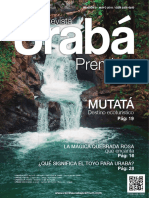 Edición 5, mayo 2018 - Revista Urabá Premium
