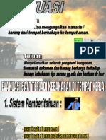 Cntoh Ppt Emergensi Evakuasi Plan
