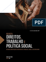 Revista Política Social n.6
