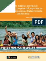 Fomento Turistico Provincial