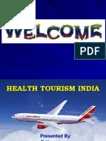 Health Tourism India