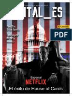 El éxito de Netflix 2017
