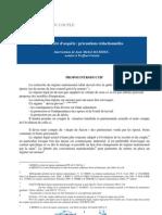 03 Société d'acquets précautions rédactionnelles