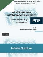 Parte 2 Electrotecnia e Instalaciones Electricas 2017