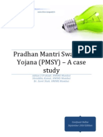 PradhanMantriSwasthyaYojana_Sept2010