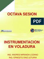08. EOM-DI-V Instrumentación en Voladuras Parte 1