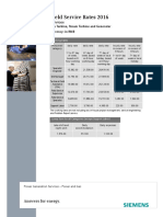 Fsrates China Slc Pl 2016 (Rmb)