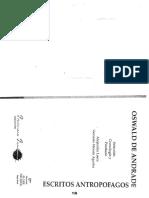 De ANDRADE - Manifiesto Antropófago.pdf