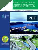 Manual de Seguimiento Ambiental de Proyectos 2002 (1)