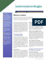 2005 Diarrea Cronica. APC