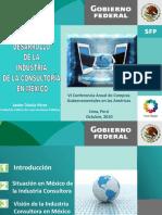Javier Davila - Mexico