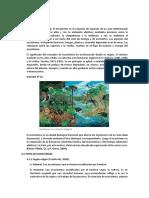 Ecologia Ines