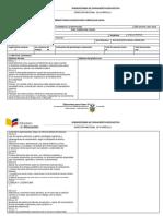 Formato PCA