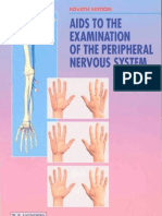 Clinical Examination - Aids to the Examination of the Peripheral Nervous System