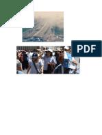 Senamhi Pronostica Descenso de Temperatura en 8 Regiones de La Sierra Sur