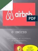 Apresentação Airbnb