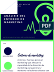 Análisis Del Entorno de Marketing (1)