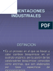 Fermentaciones Industriales 13