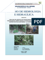 Informe de Estudio_hidrologico Ccatun Ccasa