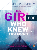 The Girl Who Knew Too Much2104
