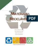 materiais recicláveis.pdf