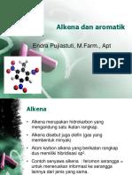 Alkena Dan Aromatik