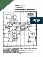 India Temp Maps