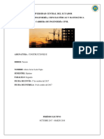 Empresas Que Proveen de Hormigón Gunitado en Quito