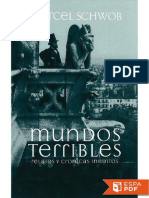 Mundos Terribles - Marcel Schwob (2)
