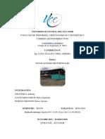 Instalaciones Provisionales Cruz Gavilanez Robles C1 P2