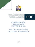 Educacion Cultural 1