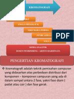 ppt kromatografi