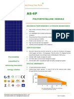 As-6P Module Specification