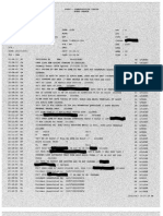 1 Oct. Doc. 12 - Dispatch Logs