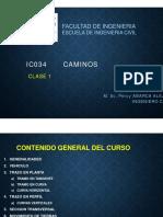 CAMINOS - CLASE 1 - ganeralidades.pdf