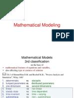 02 Jenis Model Matematika Update