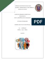 Actividad Integradora Orientación 2 Etapa 4