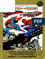 DC Marvel Comics - Superman vs Spiderman.pdf
